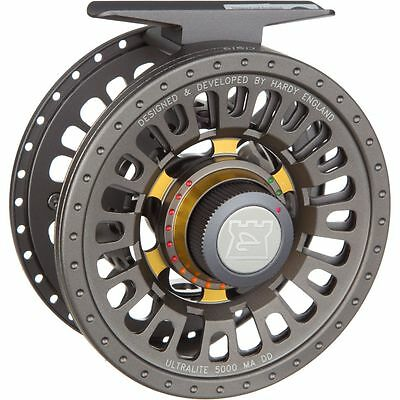 Hardy Ultralite MA DD Fly Fishing Reels Fresh Water / Salt Water - ALL SIZES