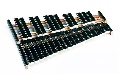 Yamaha desk xylophone No.185 with mallet Free Shipping japan with Tracking NEW