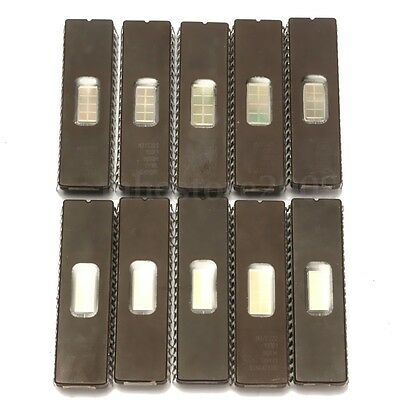 10-100PCS New Orinigal M27C322-100F1 DIP-42 Mbit EPROM For Microprocessor System