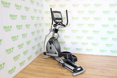Matrix E5X Elliptical / Cross Trainer  Commercial Gym Equipment