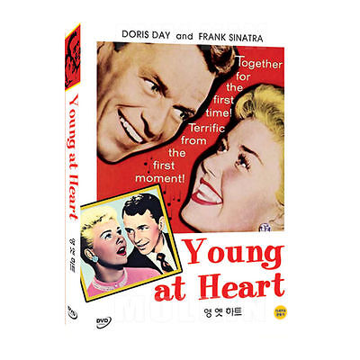 Young At Heart (1954) DVD - Doris Day, Frank Sinatra