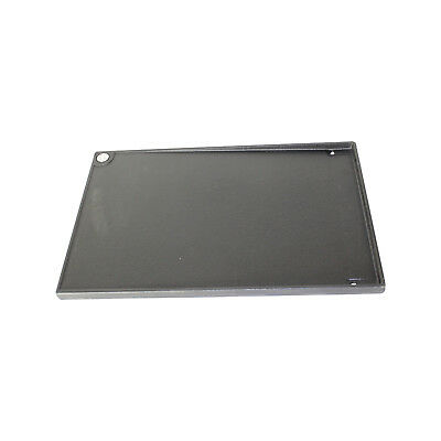 New BBQ Hot Plate 320mm x 485mm Signature Deluxe Enamel Coated