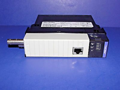 Allen Bradley 1756-CNBR Series E ControlNet Redundant Bridge