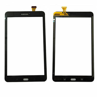 Touch Screen Digitizer Glass Samsung Galaxy Tab E 8.0 SM-T377 T377A/P/T/V Black