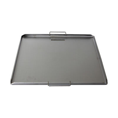 New Topnotch Stainless Steel BBQ Hot Plate Made in Australia