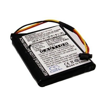Replacement Battery For TOMTOM 1EK0.052.02