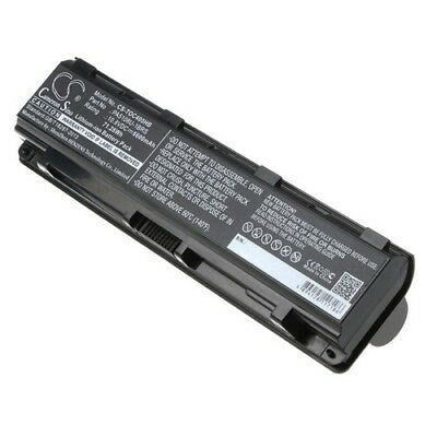 Replacement Battery For TOSHIBA PA5108U-1BRS