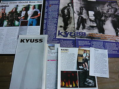 Kyuss - Cuttings Pack (Ref X6)