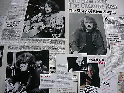 Kevin Coyne - Cuttings Pack  (Ref X6)