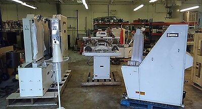 Forenta Shirt Press Complete System