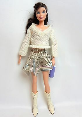 Barbie Doll Fashion Fever outfit NO DOLL