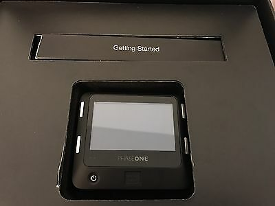Phase One IQ50 Digital Back For Hasselblad H Excellent Hardly Used