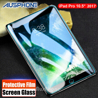 """6x Ultra Clear LCD Film Screen Protector for Apple New iPad 5 2017 9.7"""""""