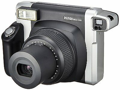 Fujifilm Fuji INSTAX Wide 300  Instant Film Camera Brand New