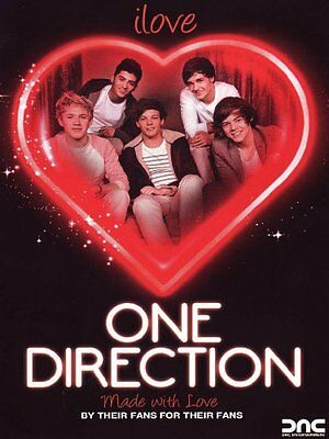 One Direction - I love One Direction DVD