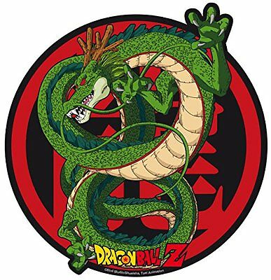 Mousepad Dragon Ball - Drago Shenron