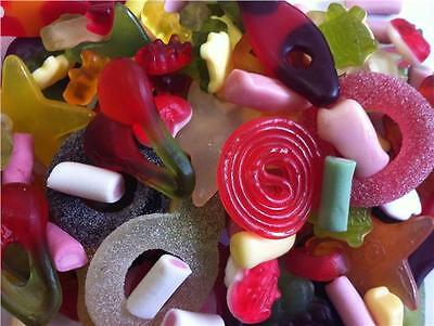 Haribo sweets Assortment  1kg - Haribo sweets Pick n Mix   jelly gummy sweets