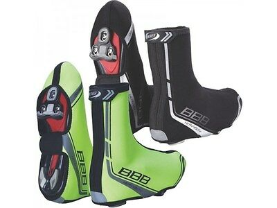 Bbb Winter Cycling Overshoes - Neoprene - Brand New