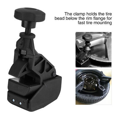 Nylon Tire Changer Bead Clamp Drop Center Tool Rim Clamp Heavy Duty MachineAF
