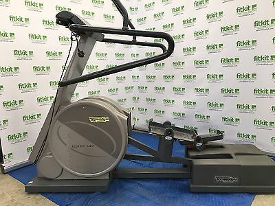 Technogym XT Pro 600 Rotex Cross Trainer  Commercial Gym Equipment