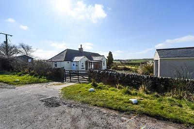 Detached Country Cottage, South West Scotland