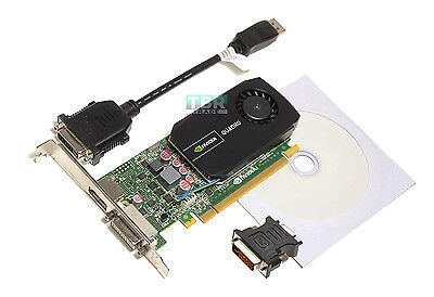 HP NVIDIA QUADRO FX1800 768MB DDR3 PCI-E 2 0 X 16 Video Card