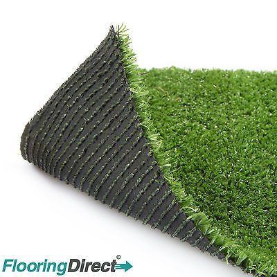 Quality Artificial Grass Mat - Greengrocer - Plastic Grass - Camping - 6ft x 3ft