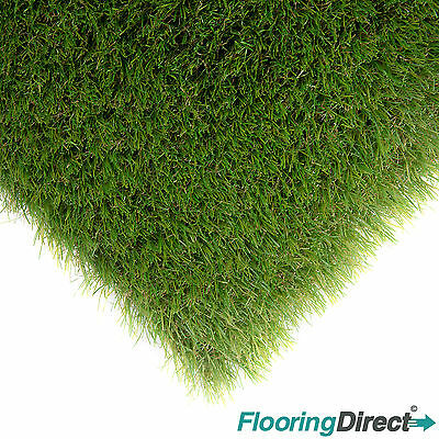 Deluxe Artificial Grass Mat - Decking - Golf Chipping - Camping - Door Mats