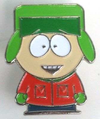 KYLE - South Park Animated Television Series - UK Imported Enamel Pin