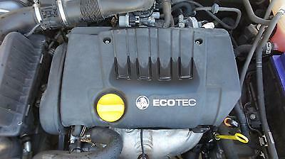 HOLDEN ASTRA Engine AH, PETROL, 1.8, Z18XE, 10/04-08/09 04 05 06 07 08 09