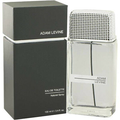 ADAM LEVINE for Him by Adam Levine edt Spray 3.3 / 3.4 oz NEW IN BOX