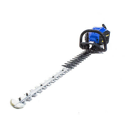 Hyundai HYT2622-3 Reciprocating Double Blade 26cc Hedge Trimmer