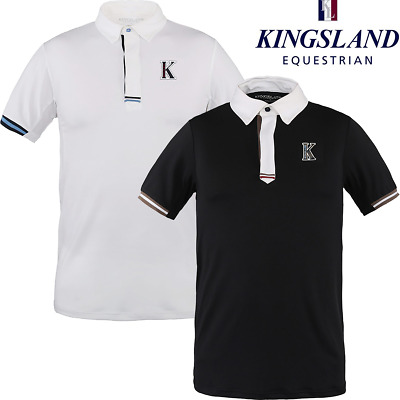 Kingsland Fezzano Men's Show Shirt - FREE UK DELIVERY