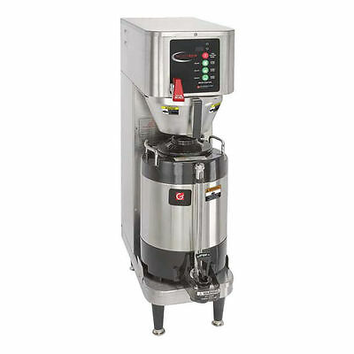 Grindmaster PBVSA-330 Airpot & Vacuum Shuttle Coffee Brewer CONTACT FOR SHIPPING