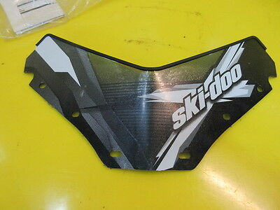 New Oem Genuine Ski Doo Skidoo Rev Xp Short Low Windshield Mxz 600/800 Tnt Etec