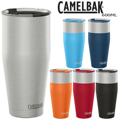 Camelbak Kickbak Travel Vacuum Tea Coffee Mug Tumbler 600ml