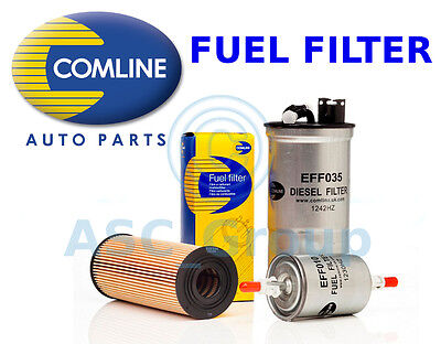 COMLINE EFF122 FUEL FILTER  RC176763P OE QUALITY