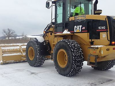 Wheel Loader (CATERPILLAR 924G)