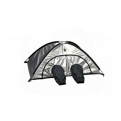 Harrison Film Changing Tent for 8x10 Film Holders