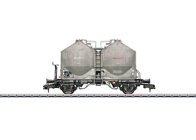 Märklin 58617 1 Gauge Powdered Freight Silo Car KDS 56 dB
