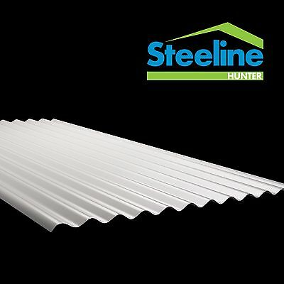 Seconds Colorbond® Corrugated Roofing 3.00m sheets