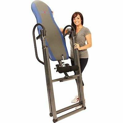 New Stress Relief Back pain table Reducing Strain Ironman  Inversion Tables 990