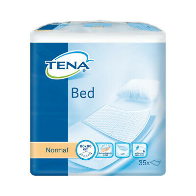 TENA Bed Normal - 60cm x 90cm - Pack of 35