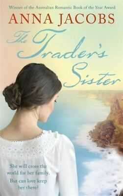 The traders: The trader's sister by Anna Jacobs (Paperback)
