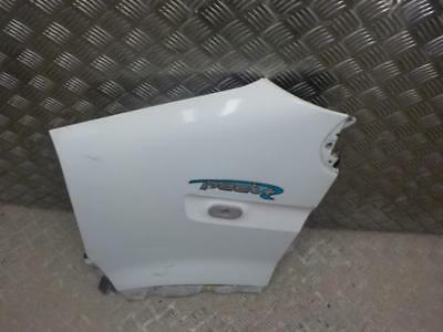 Aile avant gauche RENAULT MASTER II PHASE 2 CHASSIS CABINE Fourgon/R:11476323