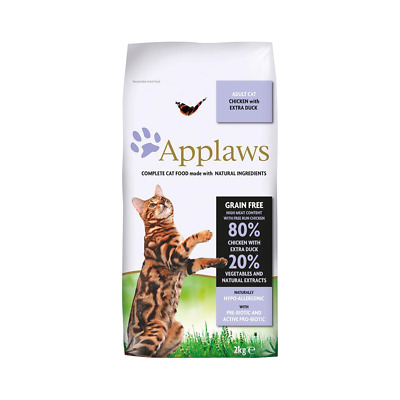 Applaws | Adult Chicken with extra Duck | 7,5 kg