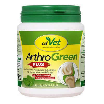 cdVet | ArthroGreen Plus | 150 g