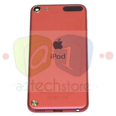 Genuine Apple iPod Touch 5th Generation Housing Cover Pink Part