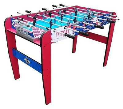 NEW Hy-Pro 4ft Football Table