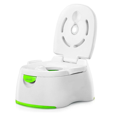 Munchkin Odour Eliminating 3-in-1 Multi Stage Potty
